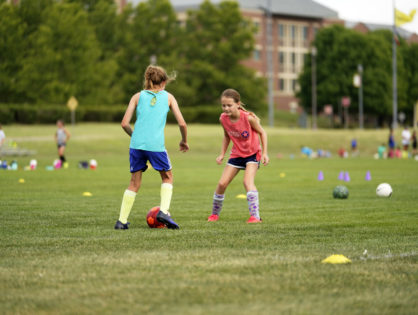 Center Circle: 3 things to consider when choosing a new soccer team or club