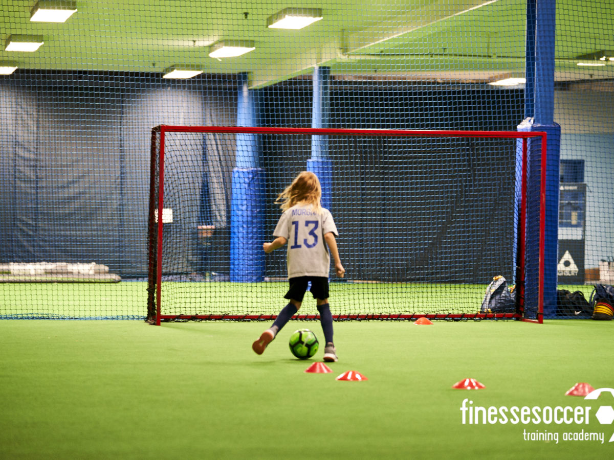 More dates added for Goal Scoring Clinics